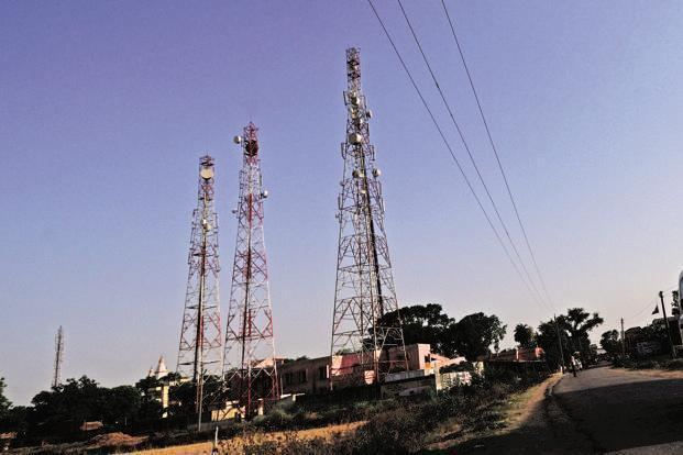 The National Telecom Policy 2018 is expected to present a growth road map of the Indian telecom sector, which is reeling under a severe financial stress, for a period of next five years. Photo: Mint