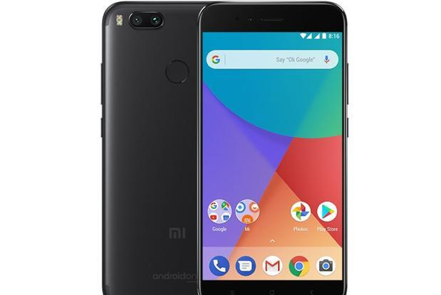 Xiaomi's Android One smartphone, MiA1, was launched with Android Nougat (7.0), but was the first to receive the Oreo update after the Nexus and last year's Pixel smartphones.