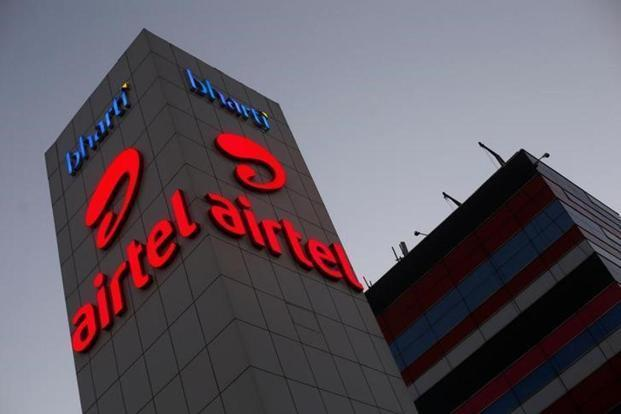 Singtel currently holds 47.17% stake in Bharti Telecom. Photo: Reuters