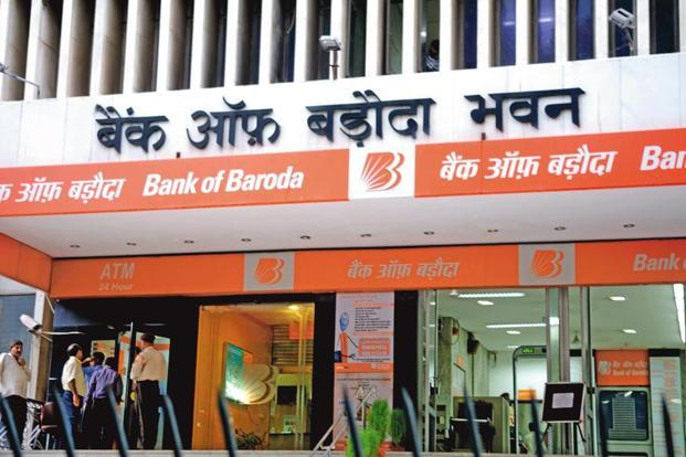 For three-months and six-months tenors, Bank of Baroda has revised it's MCLR rates to 7.95% and 8.15% respectively. Photo: Pradeep Gaur/Mint
