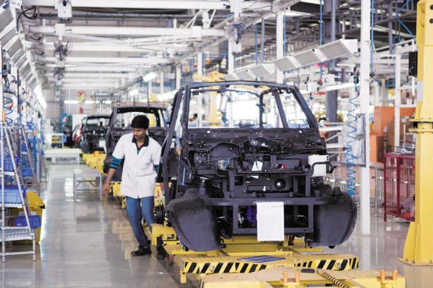 In the 10-month period to January, Mahindra sold 200,561 passenger vehicles, of which 94% were utility vehicles. Photo: Aniruddha Chowdhury/Mint