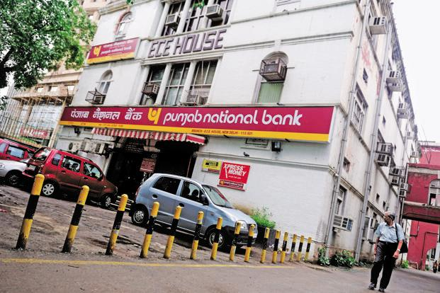 Punjab National Bank's (PNB) shares on Tuesday fell 1.8% to Rs160.45 on BSE. Photo: Mint