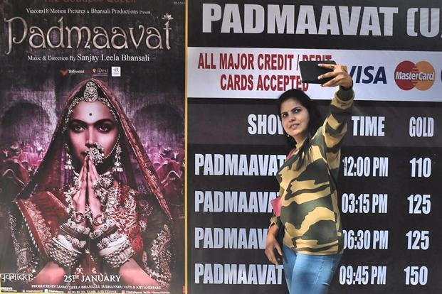 'Padmaavat' box office collections show that it will see a happy ending.
