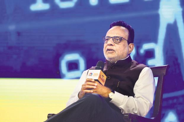 Finance secretary Hasmukh Adhia assured investors on Monday that the tax dept is only cracking down on investors in unlisted companies where there is a suspicion that the transaction is not genuine. Photo: Pradeep Gaur/Mint