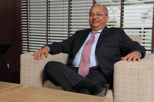 Ravi Kant Jaipuria owns one of the largest bottling franchisees of PepsiCo Inc.