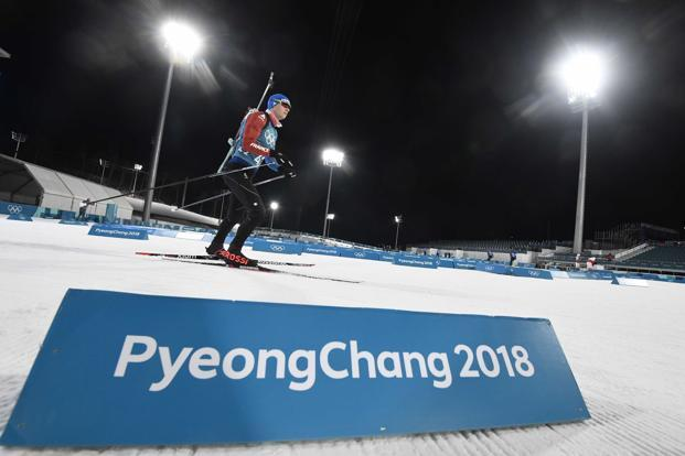 The Olympic Winter Games are scheduled to be held from 9 to 25 February in PyeongChang County, South Korea. Photo: Reuters