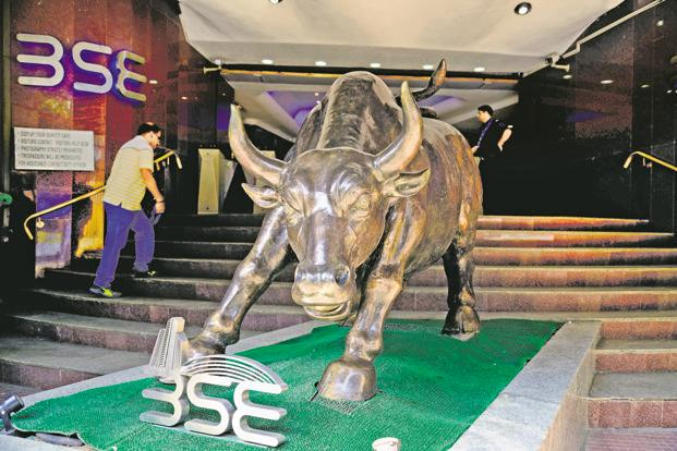 Sensex, Nifty hold gains; BHEL, ACC stock jump