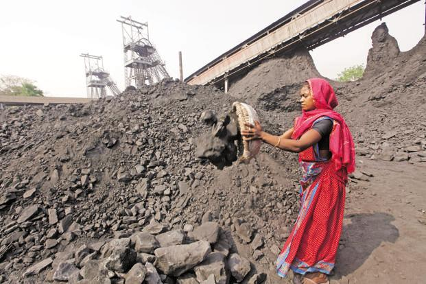 Coal India supplied 103.1 million tonnes of coal to the non-power sector in the April-January period of the current fiscal. Photo: Reuters
