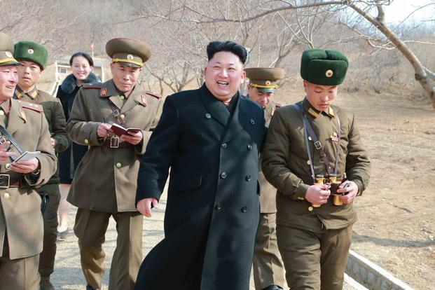 North Korea's nuclear attack to USA is a recent possibility : USA envoy