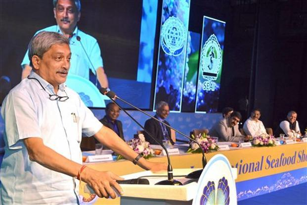 Goa chief minister Manohar Parrikar conceded that the Supreme Court will impact those who are dependent on the mining industry. Photo: PTI