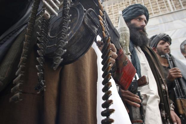 Pakistan Taliban commander killed in United States drone strike