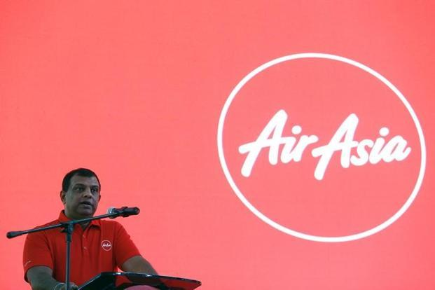 AirAsia co-founder Tony Fernandes announced last week he was looking at buying Boeing 787s to expand the fleet of its long-haul arm AirAsiaX, as well as Airbus wide-body models. Photo: Reuters