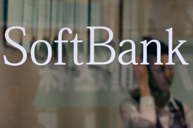 SoftBank plans to launch online retail business in collaboration with Yahoo Japan and Aeon. Photo: Reuters
