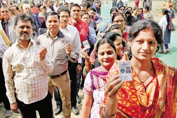 Crucial bypolls in cow belt, outcome on March 14