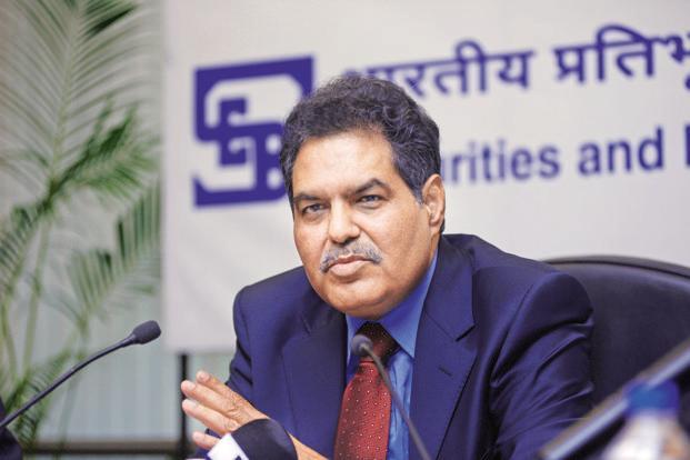 LTCG tax will impact markets: Sebi chief Ajay Tyagi
