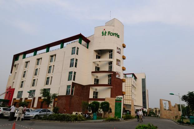 Fortis Healthcare arm gave Rs 473 crore loan to Singh brothers' firms