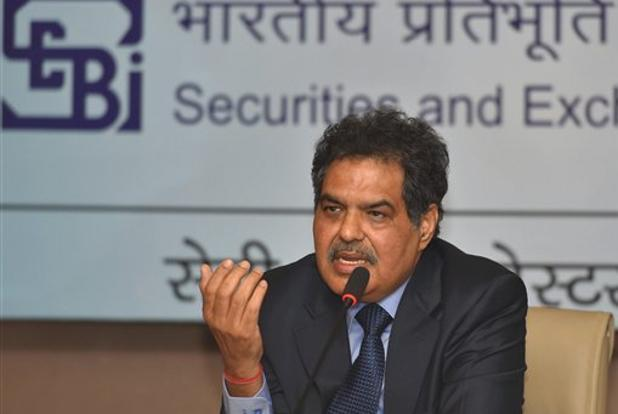 Deepening bond markets: Rules for big corporates by Sept, says SEBI chief