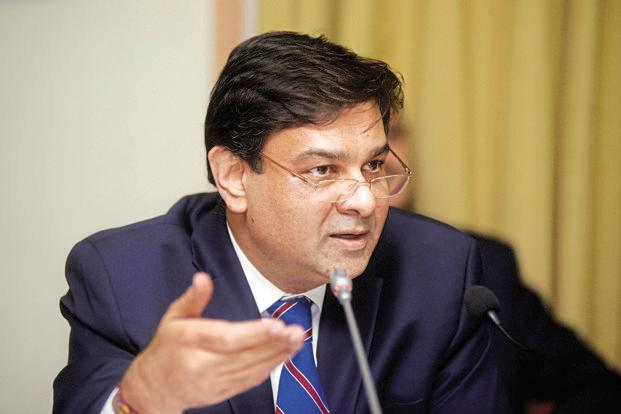 File photo. On the volatility in the equity market, RBI governor Urjit Patel said the correction in India and globally underscores how capital markets can change direction. Photo: Abhijit Bhatlekar/Mint
