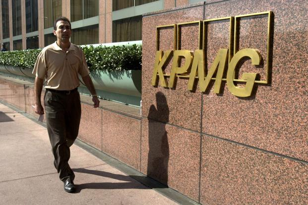 Dr Mark Britnell, head of global health practice at consulting major KPMG, says the budget has sent a strong message that health is now in the spotlight. Photo: Bloomberg