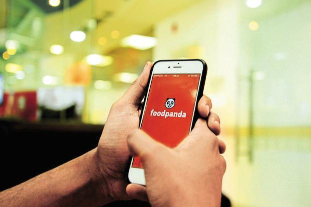 Foodpanda India has menus from over 15,000 restaurants across more then 150 cities in India available on its app and website. Photo: Ramesh Pathania/Mint