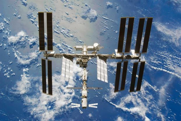 President Trump Wants To Turn Space Station Into Commercial Real Estate