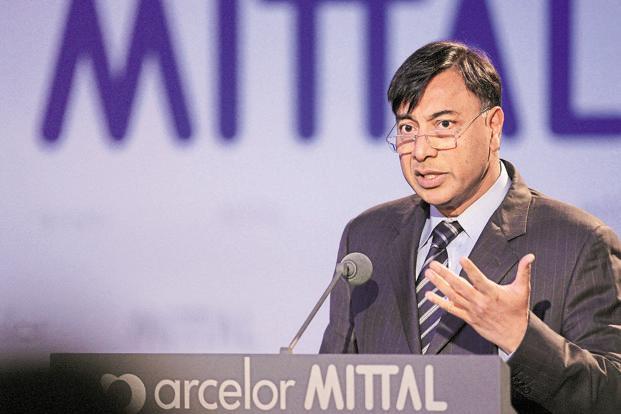ArcelorMittal submits bid for debt-laden Essar Steel