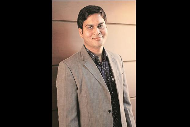 Lendingkart CEO Harshvardhan Lunia. Online loans start-up Lendingkart aims to expand its credit product offerings to small enterprises, especially among underserved micro enterprises.