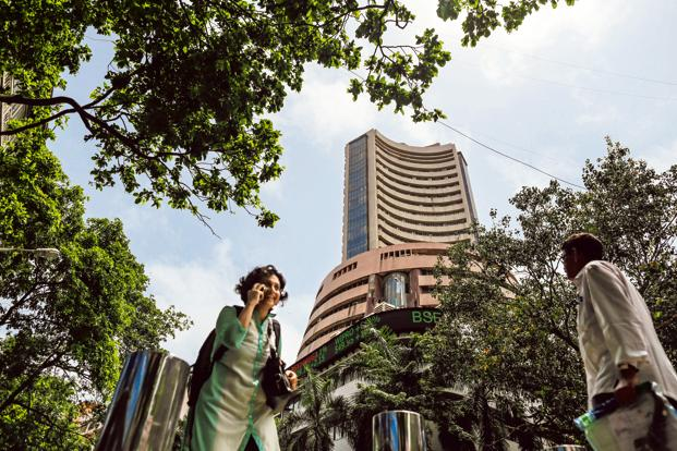 Investors' buying spree back on D-St; Sensex up 295 pts