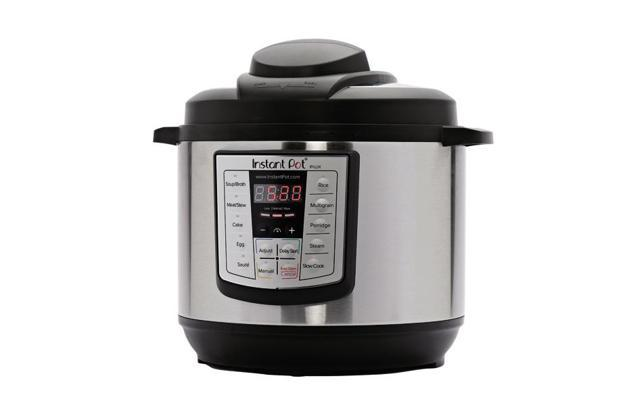You press a button and it will do tasks like make a soup or stew, make rice, boil  multigrains, etc.