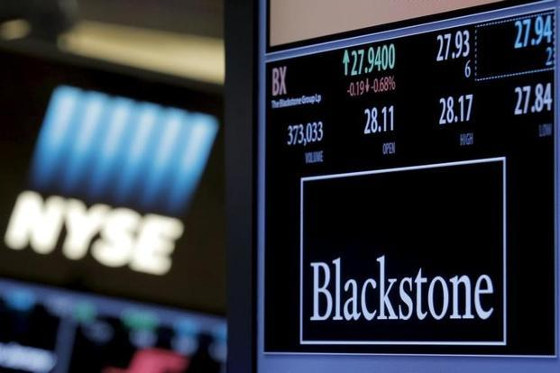 Jon Gray, 48, who joined Blackstone in 1992 straight out of college, will report to CEO Steve Schwarzman. Photo: Reuters