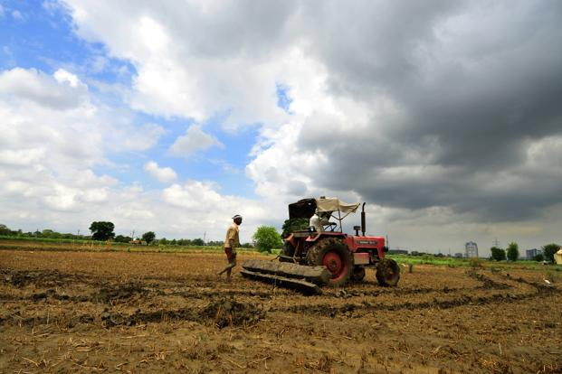 Agricultural land cannot be held by a proprietary firm