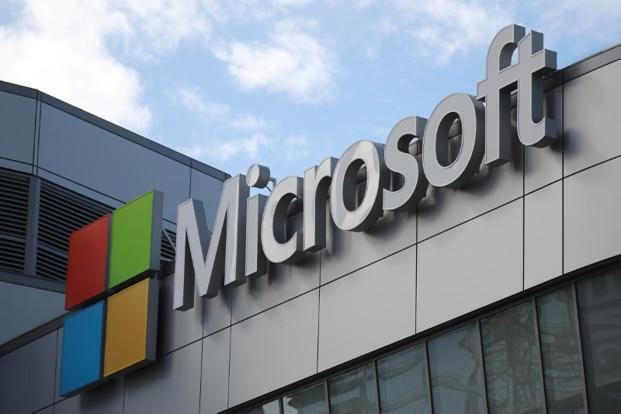 Microsoft was sued two years ago by three women who accused the software maker of maintaining 'an abusive, toxic 'boy's club' atmosphere, where women are ignored, abused, or degraded.' Photo: Reuters