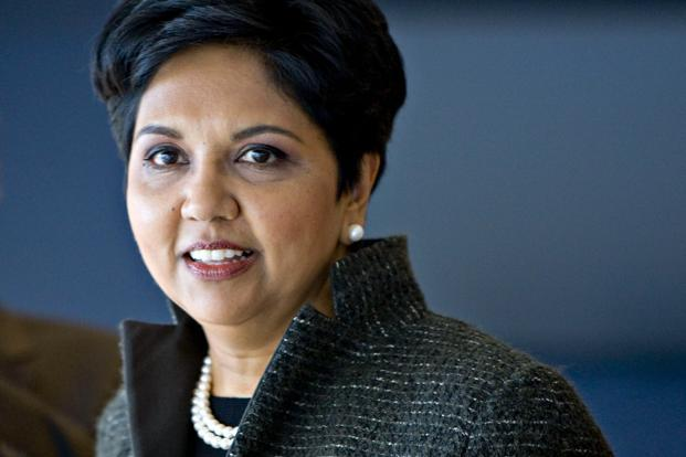 PepsiCo chief executive officer Indra Nooyi. The mid-single digit growth rate for PepsiCo India may not reflect the real state of business for the company in the country. Photo: Bloomberg