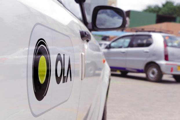 As part of Ola's soft launch offer, Perth-based customers will be given their first two rides free up to the value of AUD10 per ride. Photo: Hemant Mishra/Mint