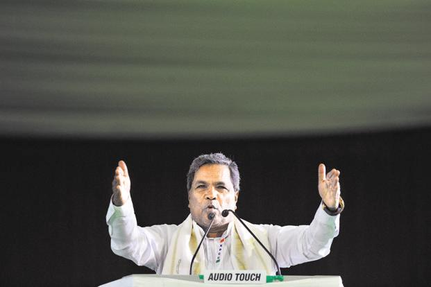 Karnataka Chief Minister Announces Free Education for Girls Through Post-graduation