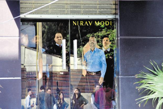 CBI makes first arrests in PNB scam; blame game on