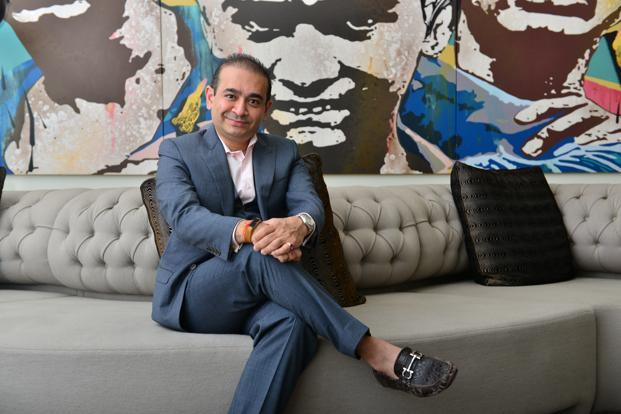 PMO working on resolving Nirav Modi fraud: MoS finance