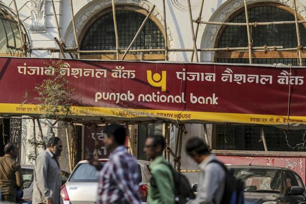 'RBI failure', says government on PNB scam