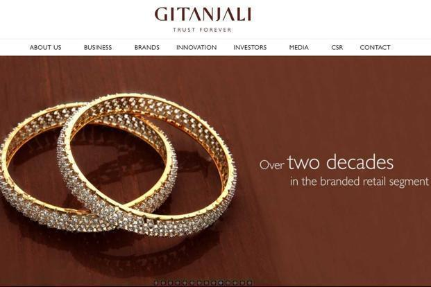 Gitanjali gems cfo vp board member quit livemint gitanjali gems has submitted a copy of the cfos resignation letter to the bse spiritdancerdesigns Choice Image