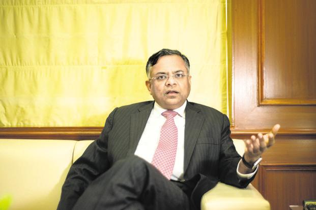 Bhushan bid hurts Tata Steel stock