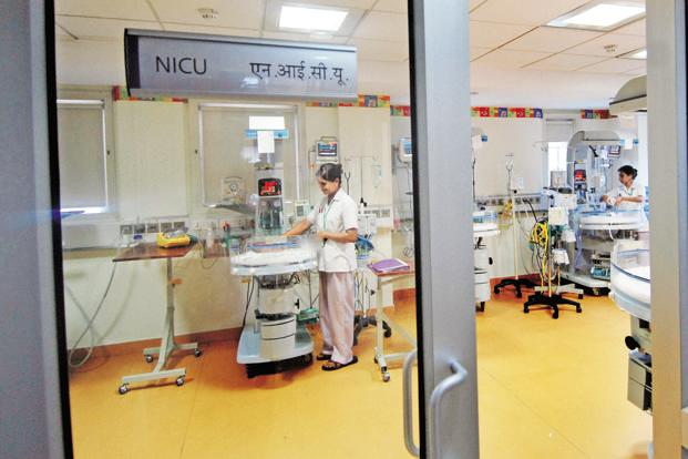 private hospitals in delhi ncr making over 1 700 profit on drugs