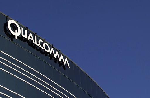 NXP shares rose as much as 6.3% $126.39 in pre-market trading in New York. Qualcomm shares fell 2.9% to $62.83