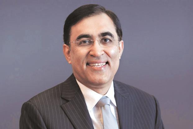 Tata Capital CEO Rajiv Sabharwal.