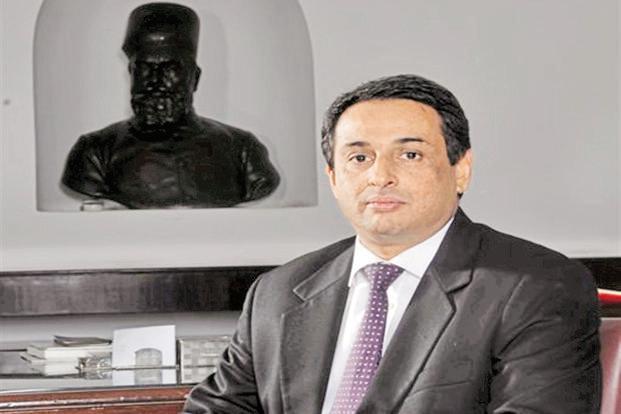 Tata Steel CEO T.V. Narendran.