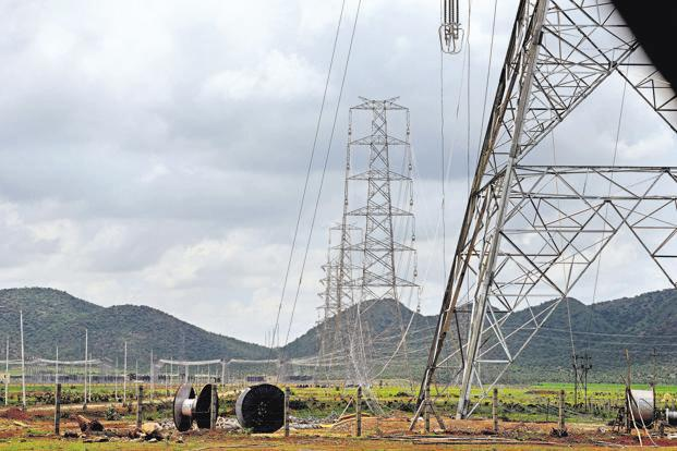 CLP India wants to buy Essel Infraprojects's power transmission projects at a valuation of $1 billion. Photo: Hemant Mishra/Mint