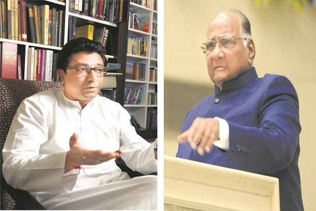 Only Congress can pose a formidable opposition to the BJP: Sharad Pawar