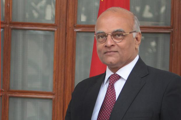 Shivshankar Menon, who was NSA between 2010 and 2014 in the previous UPA rule, said there was a need for an integrated approach in managing the India's borders. Photo: Hindustan Times