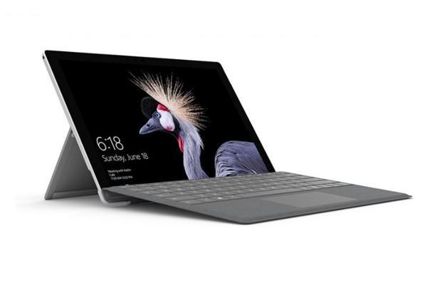 Microsoft Surface Pro With Surface Pen Launched in India: Price, Specifications, Features