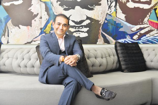 PNB fraud: Blue Corner notice issued against Nirav Modi, Mehul Choksi