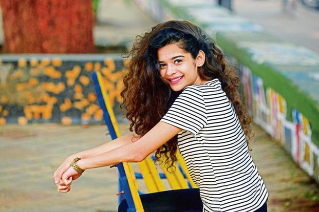 It took Mithila Palkar a while to convince her family that she wanted to pursue a career in acting— most members of her family work in the fields of science and accounts.